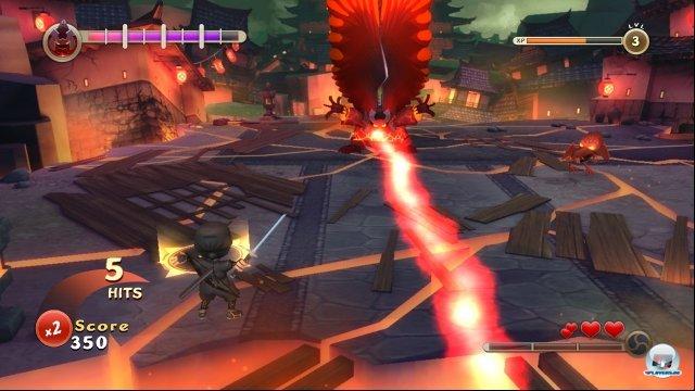 Screenshot - Mini Ninjas Adventures (360)