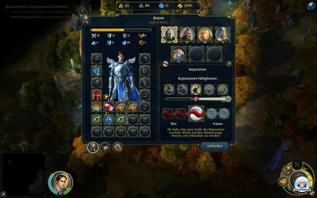 Screenshot - Might & Magic Heroes VI (PC) 2277732