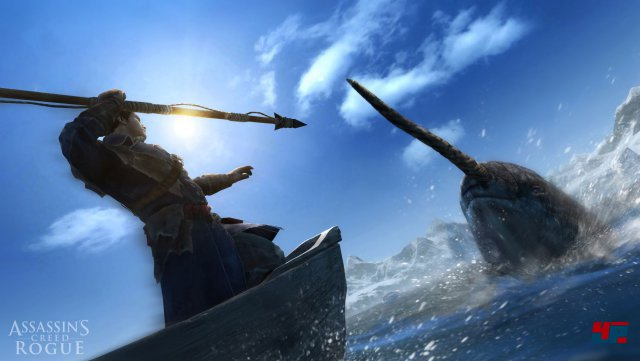 Screenshot - Assassin's Creed Rogue (360) 92488011