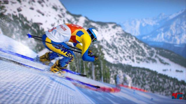 Screenshot - Steep: Road to the Olympics (PC)