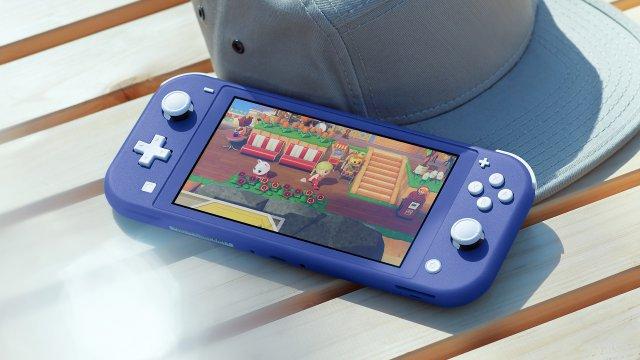 Screenshot - Nintendo Switch Lite (Switch)