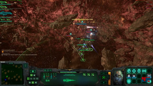 Screenshot - Battlefleet Gothic: Armada (PC) 92525703