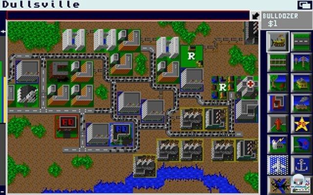 Screenshot - SimCity (Klassiker) (PC) 92456963