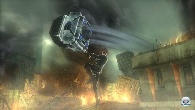 Screenshot - God Eater 2 (PS_Vita) 92444217