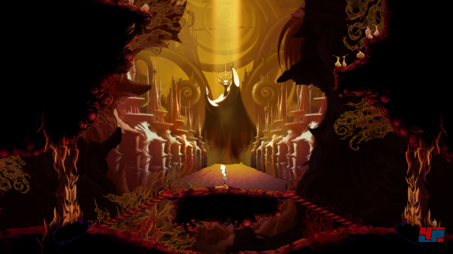Screenshot - Sundered (Linux) 92533979