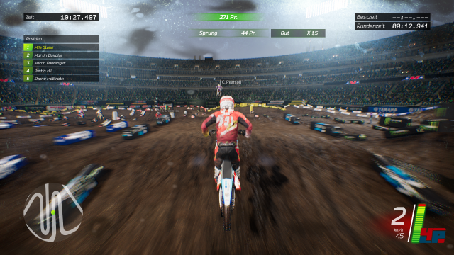 Screenshot - Monster Energy Supercross - The Official Videogame (PC) 92559936