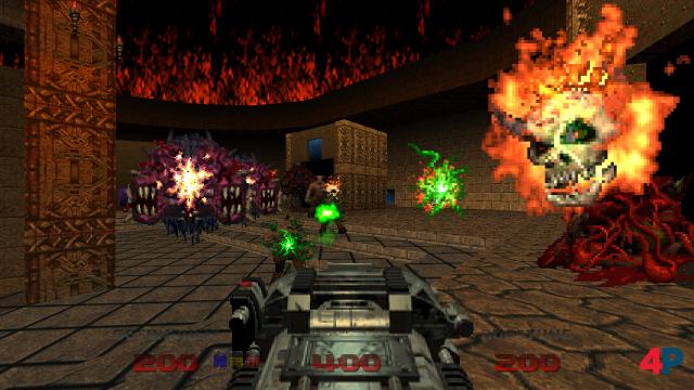 Screenshot - Doom 64 (PS4) 92608597