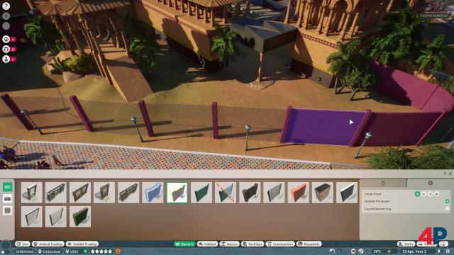 Screenshot - Planet Zoo (PC) 92595505