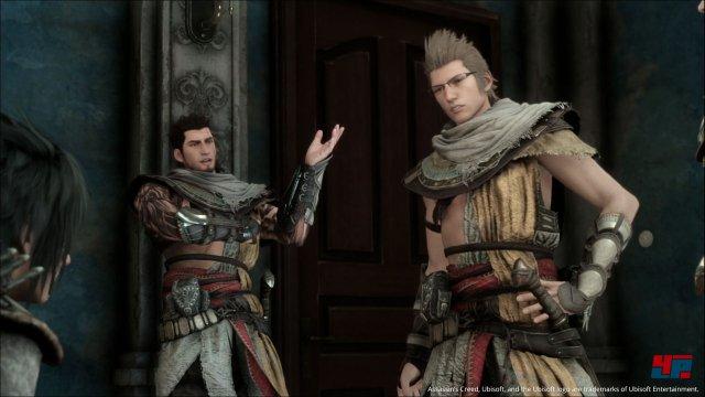 Screenshot - Final Fantasy 15 (PS4) 92551681