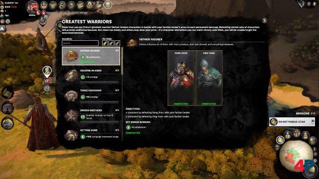 Screenshot - Total War: Three Kingdoms (PC) 92607697