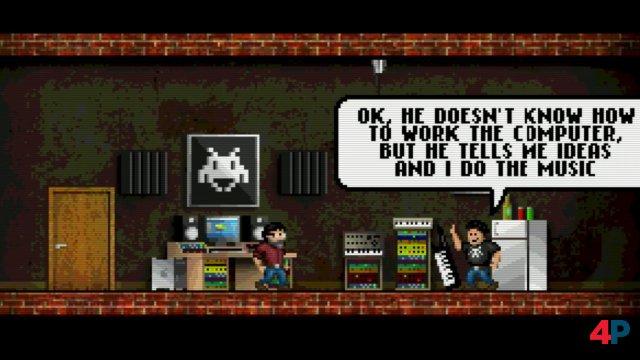 Screenshot - Ghosts'n DJs (PC)