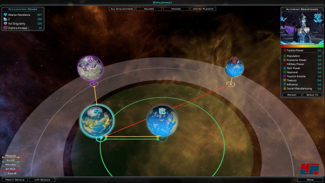 Screenshot - Galactic Civilizations 3 (PC) 92505031