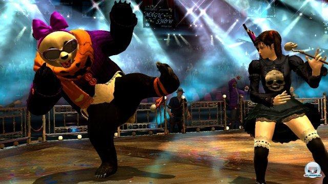 Screenshot - Tekken Tag Tournament 2 (Wii_U) 92429877