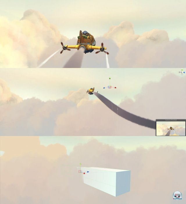 Screenshot - Airborn (PC)