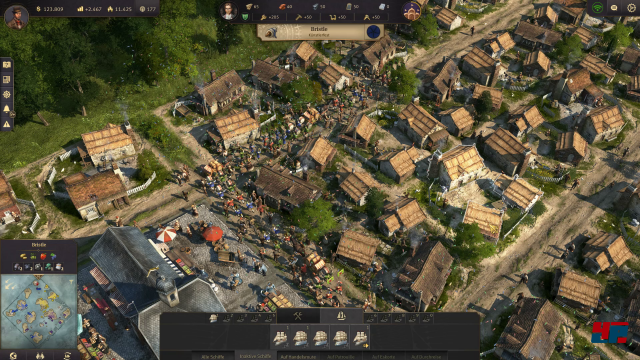 Screenshot - Anno 1800 (PC) 92586400