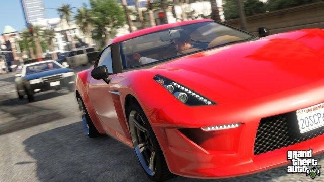 Screenshot - Grand Theft Auto V (360) 92437862