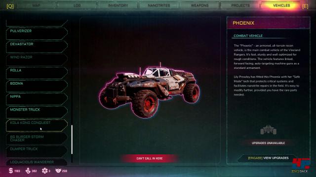 Screenshot - Rage 2 (PC) 92587841