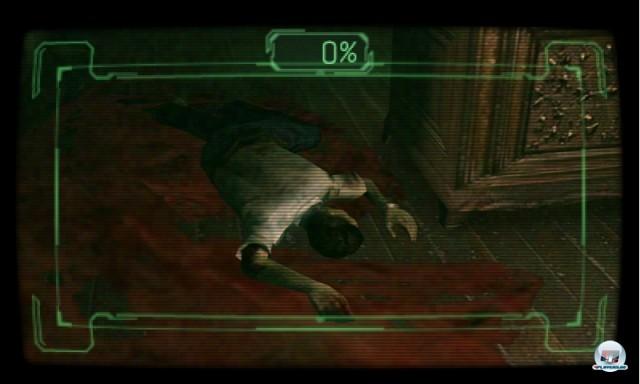 Screenshot - Resident Evil: Revelations (3DS) 2230198