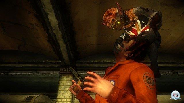 Screenshot - The Darkness II (360) 2255142