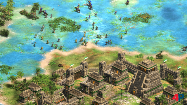 Screenshot - Age of Empires 2: Definitive Edition (PC) 92589619