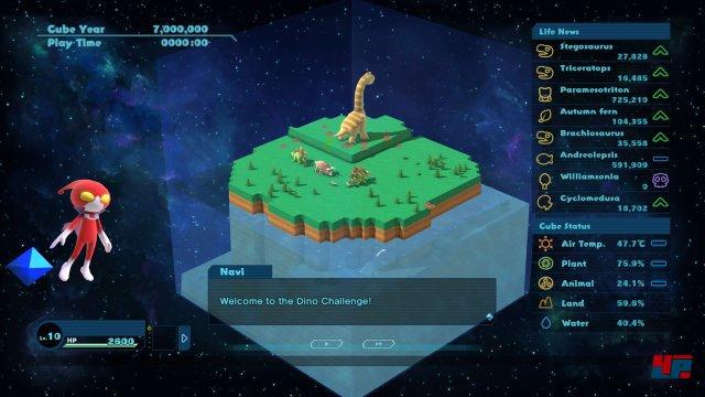 Screenshot - Birthdays the Beginning (PS4)