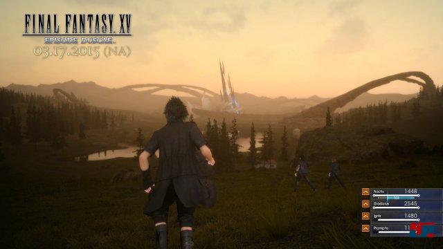 Screenshot - Final Fantasy 15 (PlayStation4) 92500917