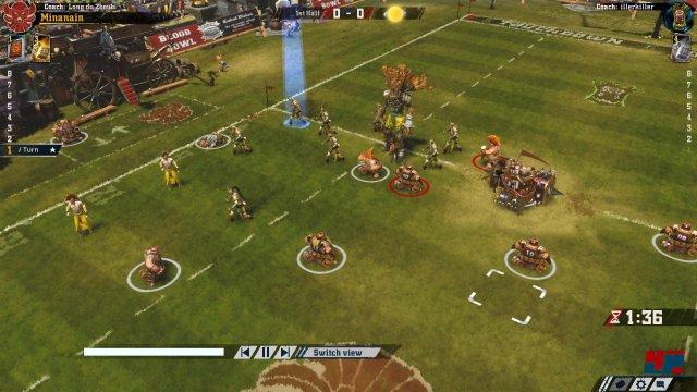Screenshot - Blood Bowl 2 (PC) 92514492