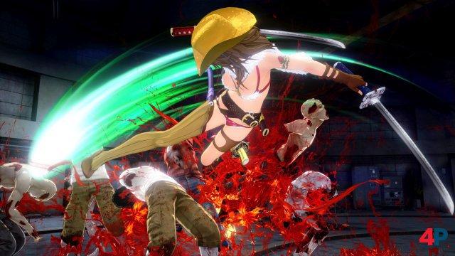 Screenshot - Onee Chanbara Origin (PC, PS4)