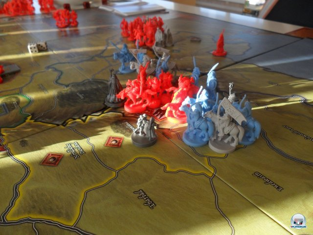 Screenshot - Der Ringkrieg 2. Edition (Spielkultur) 2376377