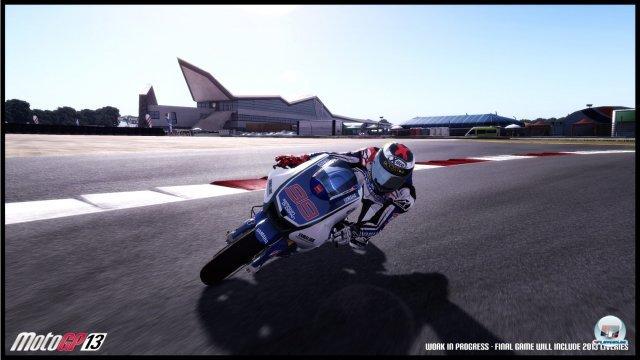 Screenshot - Moto GP 13 (360) 92459054
