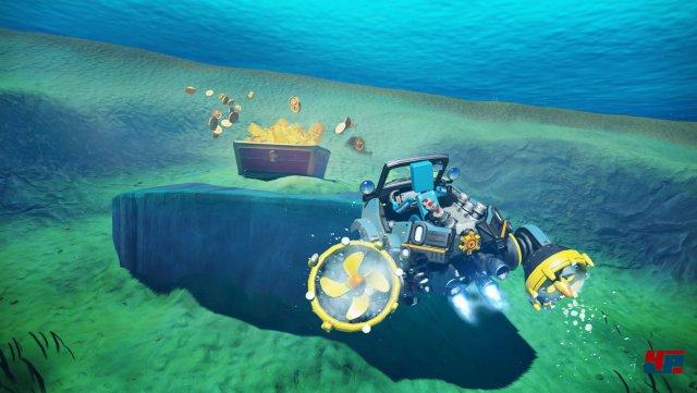 Screenshot - Nintendo Labo: Toy-Con 03: Fahrzeug-Set (Switch) 92573629