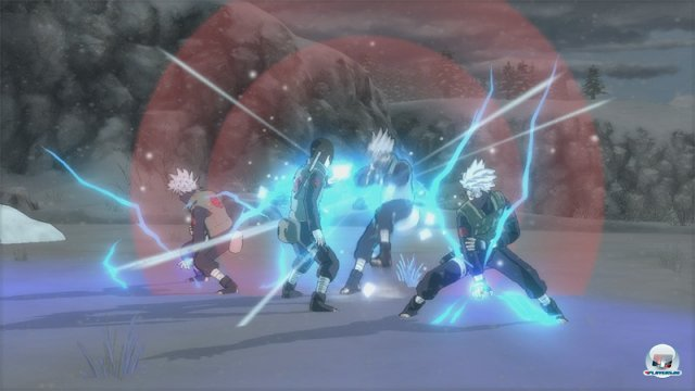 Screenshot - Naruto Shippuden: Ultimate Ninja Storm 3 (360) 92440462