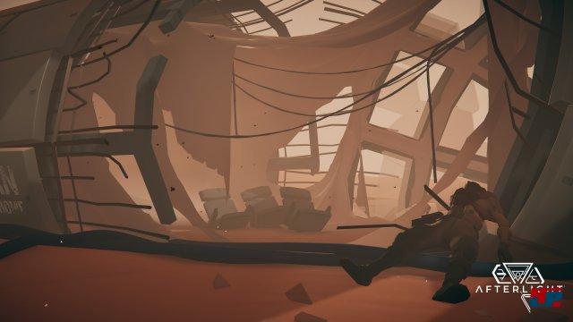 Screenshot - Afterlight (PC)