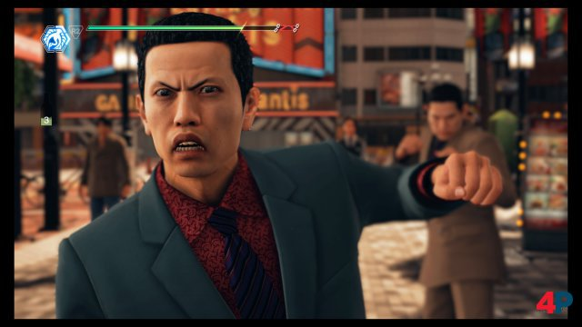 Screenshot - Judgment (PlayStation4Pro) 92590920
