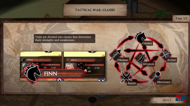 Screenshot - Legrand Legacy: Tale of the Fatebounds (Switch) 92581224