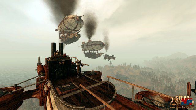 Screenshot - Steam Hammer (PC) 92545243