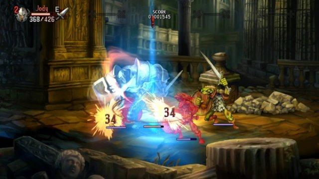 Screenshot - Dragon's Crown (PlayStation3) 92458567