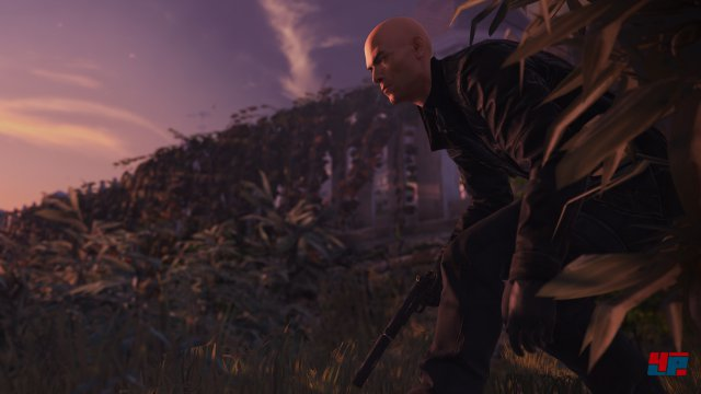 Screenshot - Hitman 2 (PC) 92572617