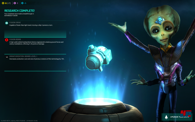 Screenshot - Master of Orion (PC) 92510884