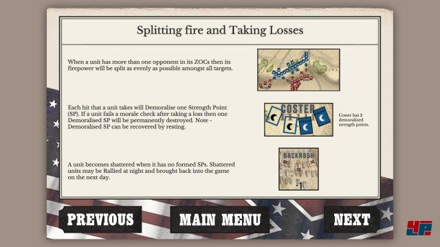 Screenshot - Gettysburg: The Tide Turns (PC) 92550281