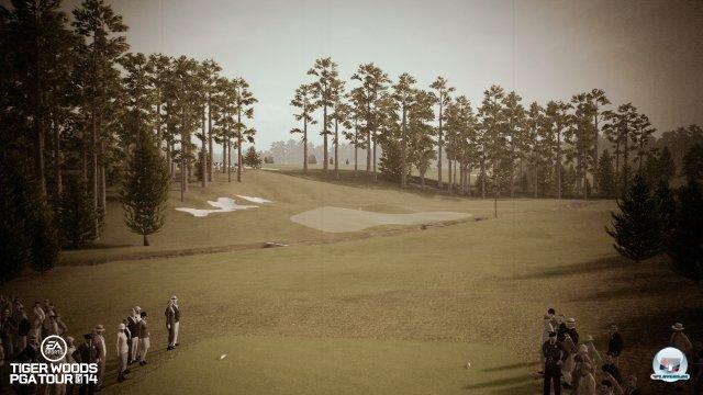 Screenshot - Tiger Woods PGA Tour 14 (360) 92439867