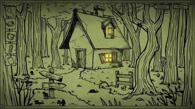 Screenshot - Bad Dream: Coma (PC, Switch, One, XboxSeriesX) 92640012