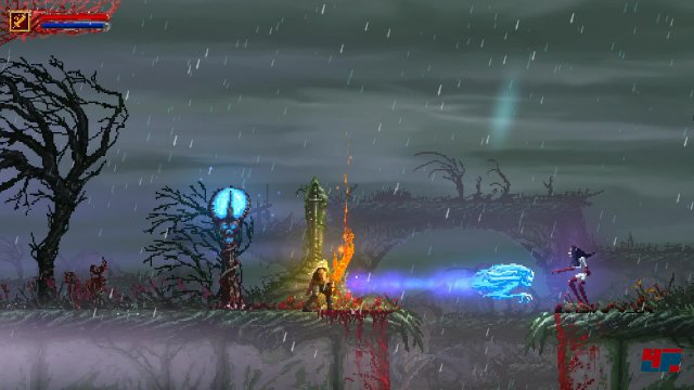 Screenshot - Slain! (PC) 92523300