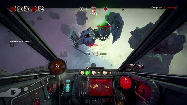 Screenshot - Star Wars: Squadrons (PS4) 92626008