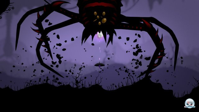 Screenshot - Insanely Twisted Shadow Planet (PC) 2343872