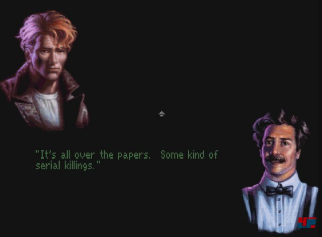 Screenshot - Gabriel Knight: Sins of the Fathers (Oldie) (PC) 92489733