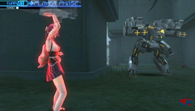 Screenshot - Lost Dimension (PS_Vita) 92512923