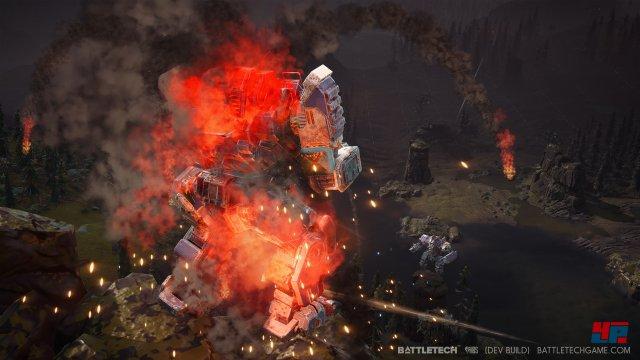 Screenshot - BattleTech (PC) 92547001