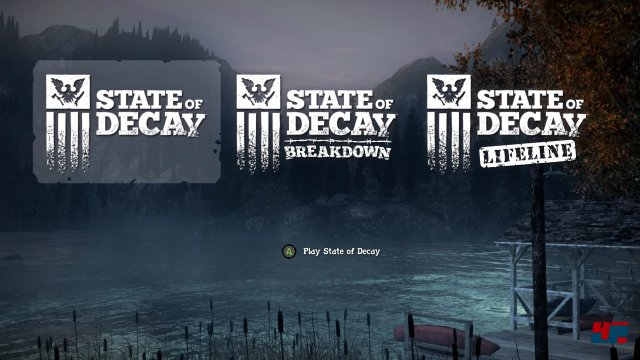 Screenshot - State of Decay (XboxOne) 92503965
