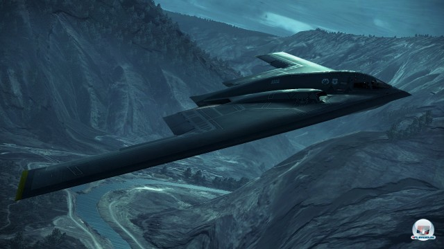 Screenshot - Ace Combat: Assault Horizon (360) 2222004